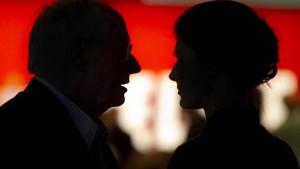 Gedankenspiele eines Ehepaars