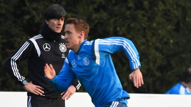 Löw streicht Kruse aus dem DFB-Kader