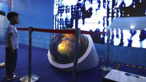 Kalter Krieg der Technologie-Mächte