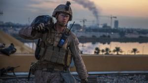 Amerika kündigt offiziell Truppenabbau im Irak an