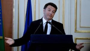 Italien erhöht wieder mal das Defizit