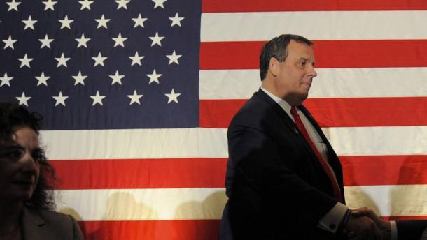Christie und Fiorina geben bei den Republikanern auf