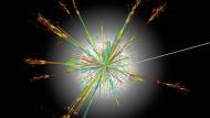 Vor 25 Jahren öffnete man am Teilchenforschungszentrum CERN das Internet für die Welt. Heute erforscht man dort die Kollision von Atomkernen.