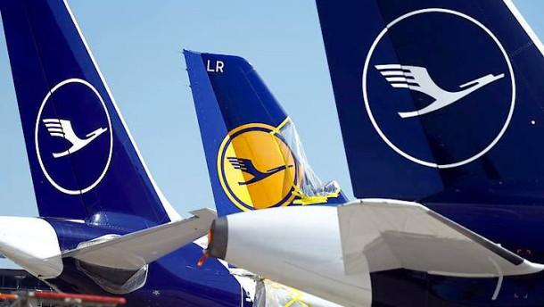 """""""Nicht abhängig werden von arabischen Fluggesellschaften"""""""