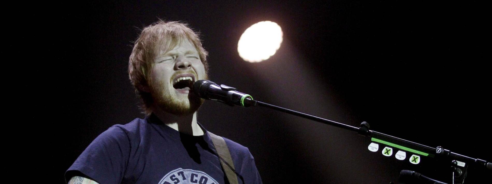 Konzert von Ed Sheeran nach Gelsenkirchen verlegt