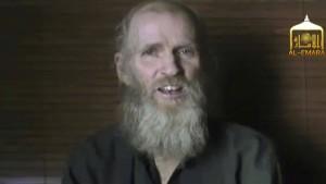 Taliban lassen zwei westliche Geiseln frei