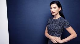 Eine Schauspielerin, die man sich einfach merkt