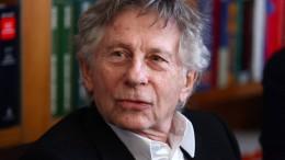 Neue Vergewaltigungsvorwürfe gegen Roman Polanski
