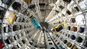So will VW seine Rendite steigern