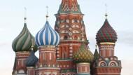 Russland kündigt Vergeltung für neue EU-Sanktionen an