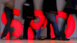 Entscheidung über SPD-Spitze womöglich erst im Dezember
