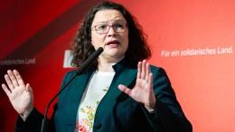 Seehofers Rückzug frischer Start für Koalition
