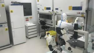 Der nächste Hoffnungsschimmer am Impf-Horizont