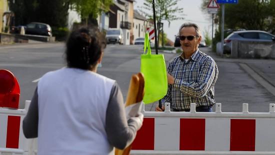 "Saarländer trotzen kreativ der ""Baguette-Krise"""