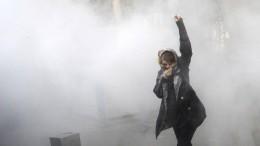 """""""Tod dem Diktator!"""""""