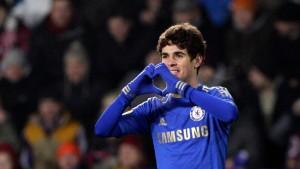 Chelsea gewinnt im Cup der Verlierer