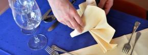 Die hohe Kunst der Gastronomie: die neuen Restaurantführer sind da