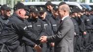 Die Polizei Hamburg äußert sich zum G-20-Einsatz