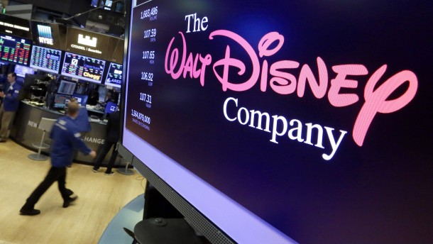Superheldenfilme bescheren Disney Milliardengewinne