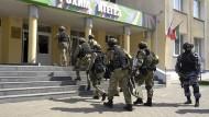 "Neun Tote in russischer Schule: ""Das Monster ist erwacht"""