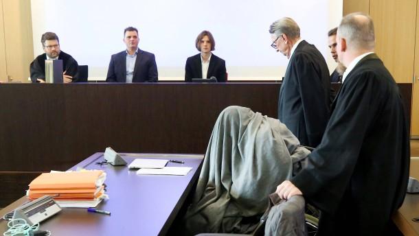 Früherer DSDS-Kandidat wegen Mordes verurteilt