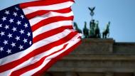 In Deutschland leben, in Amerika wählen