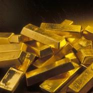 Diese sind echt: Goldbarren in der Gewichtsklasse von 12,5 Kilogramm