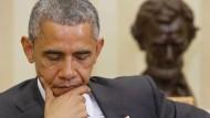 Senat blockiert Obamas NSA-Reform
