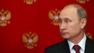 Nur jeder siebte Deutsche hält Russland für vertrauenswürdig