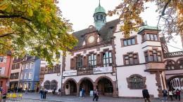 """Freiburg weltweit unter Top Drei bei """"Lonely Planet""""-Tipps für 2022"""