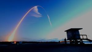 Boeing verfehlt die ISS