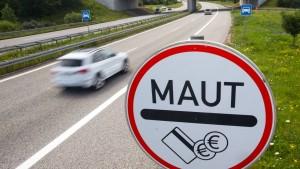 Privatisierung von Autobahnen statt Maut