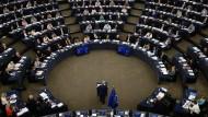 EU-Parlament fordert Einfrieren der Beitrittsgespräche mit Türkei