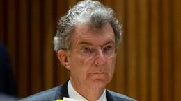 Israels Botschafter nimmt Heusgen in Schutz