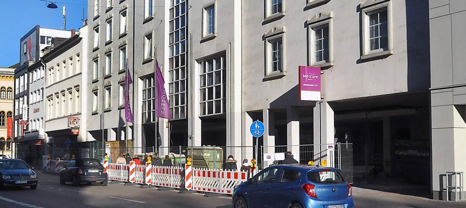 Wiesbaden Proteste Gegen Private Zimmervermieter