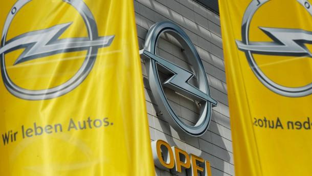 Neumann will Opel-Chef bleiben