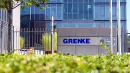 Grenke hat Testat für Abschluss 2020