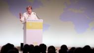 Merkel untermauert Zweifel an Verlässlichkeit Amerikas