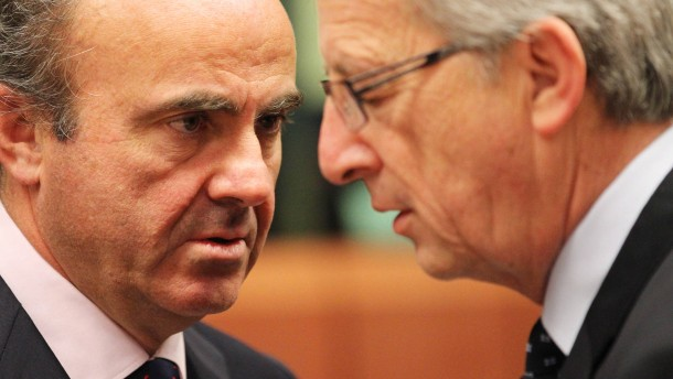 Spanien beantragt Milliardenhilfen