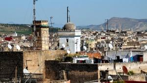 Ehebruch in der Moschee