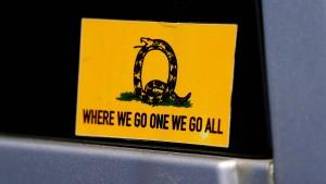 """QAnon-Anhänger tötet seine Kinder wegen """"Schlangen-DNA"""""""