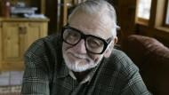 Horrorfilm-Pionier Romero ist tot