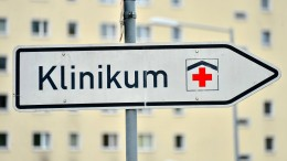 Mehr als jedes zweite Krankenhaus ist überflüssig