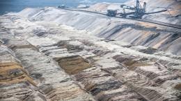 Wirtschaft droht mit Veto beim Kohleausstieg