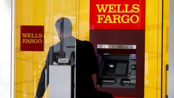 Wells Fargo warnt Anleger vor weiterem Ärger