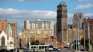 Gebührenaufseher in Detroit bekommt 600 Dollar je Stunde