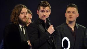 Die Arctic Monkeys zum Dritten