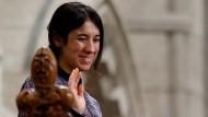Irakische Jesidinnen erhalten Sacharow-Preis