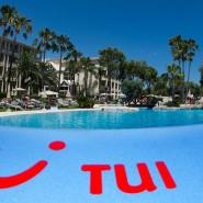 Der Reiseveranstalter Tui verlangt für bestimmte Pauschalreisen eine Anzahlung von 40 Prozent.