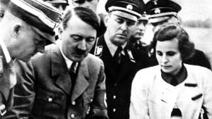 Hitler – eine böse Bildungsgeschichte